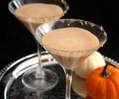 Pumpkin Pie  @Carolyn Ketchum
