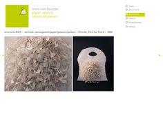 imre van buuren --- paper objects - objetos de papel