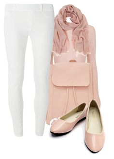 """""""//Cute//"""" by raquel-june ❤ liked on Polyvore featuring BOSS Hugo Boss, New Look, Mint Velvet and Dorothy Perkins"""