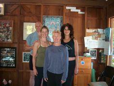 The House of Yoga and Zen Ashtanga Yoga, Zen, House, Home, Homes, Houses