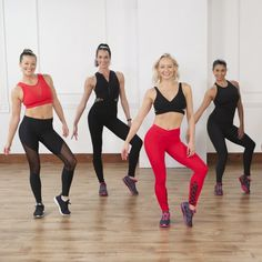 Zumba Fitness Dance What is Zumba Fitness Dance? What will I benefit from Zumba Dance Fitness? 30 Minute Cardio Workout, Video Sport, Basketball Workouts, Yoga, Workout For Beginners, Aerobics, Workout Videos, Zumba Videos, Fit Women