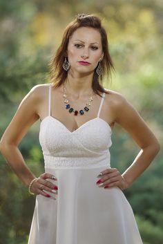 modell: Alexandra Lukács
