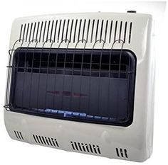 Mr. Heater, Corporation F299735 30,000 BTU Vent Free Natural Gas Garage Heater, MHVFGH30NGBT Best Electric Garage Heater, Natural Gas Garage Heater, Best Space Heater, Whole House Fan, Portable Heater, Safety Cover, Canned Heat, Cool Walls, Chill