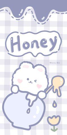 Cocoppa Wallpaper, Cute Desktop Wallpaper, Cute Panda Wallpaper, Cute Pastel Wallpaper, Soft Wallpaper, Anime Scenery Wallpaper, Cute Patterns Wallpaper, Bear Wallpaper, Iphone Background Wallpaper