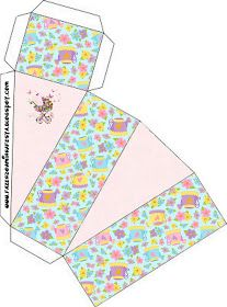 Dicas pra Mamãe: Kit de festa Personalizado com tema Jardim Encantado Picnic Blanket, Outdoor Blanket, Minecraft Crafts, Quilt Blocks, Beach Mat, Kids Rugs, Quilts, Paper, Fun