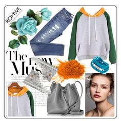 A fashion look from January 2017 featuring Converse sneakers, Lancaster shoulder bags and Blooming Lotus Jewelry bracelets. Browse and shop related looks.