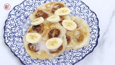 <p>Make our coconut and bananavegan pancakes for breakfast or brunch. They're egg-free and dairy-free, but they don't skimp on flavour.</p>