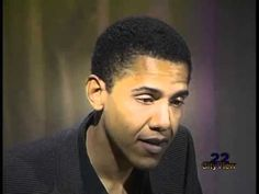 1995 Video:- Obama reads from Dreams of my father - discusses his take on racial politics in America &Obama's early attraction to radical Muslim politics Shar Hag - YouTube I'd like to hear his mother's story - the personal who sacrificed her life to give him the world - from her lips