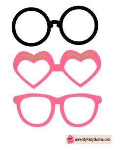 sun-glasses-photo-booth-prop-bridal-shower.png 612×792 pixels