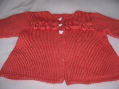 Cotton Cardigan. £7.50