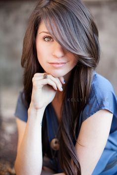 Outdoor Senior Picture Ideas | HS Senior Posing Ideas by eve