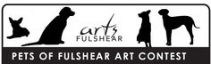 Pets of Fulshear Art Contest — Call for Entries