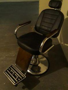 381948a8f0 23 melhores imagens de cadeira de barbeiro