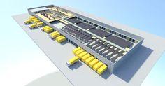 Miebach begleitet Schweizerische Post bei der Realisierung drei neuer Paketzentren - http://www.logistik-express.com/miebach-begleitet-schweizerische-post-bei-der-realisierung-drei-neuer-paketzentren/