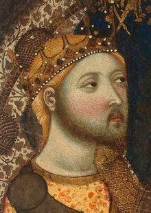 Enrique II de Castilla, también conocido como Enrique II de Trastámara (Sevilla, 13 de enero de 1333 o a principios de 1334-Santo Domingo de la Calzada, 29 de mayo de 1379), rey de Castilla, primero de la Casa de Trastámara, llamado el Fratricida o el de las Mercedes.