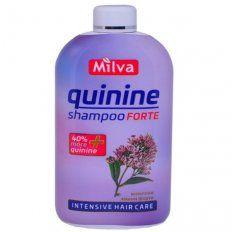 Milva Šampón chinín forte 200 ml   Najlekáreň.eu Vodka Bottle, Shampoo, Personal Care, Drinks, Beauty, Self, Drinking, Self Care, Beverages