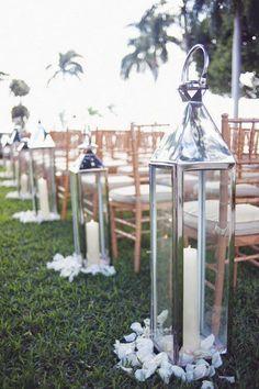 decoracion ceremonia boda - Buscar con Google
