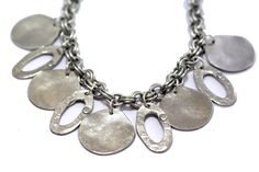 Collar length statement necklace!