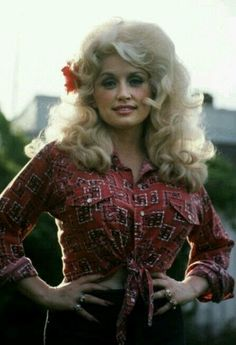The real Dolly