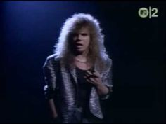 Carrie - Europe Get out your lighters, tease your hair and drool at Joey Tempest. The passion in this one is evident and gets to me every.time.