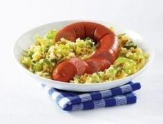 Preistamppot met pesto recept - Hollands - Eten Gerechten - Recepten Vandaag