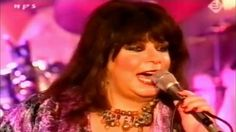 A goddess on a mountain top Burning like a silver flame A summit of beauty and love And Venus was her name. Mariska Veres, Shocking Blue, Venus, Concert, Music, Youtube, Musica, Musik, Concerts