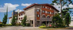 Hotel Alpenhaus Gramado