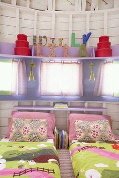 Habitacion juvenil #Ideasparadecorar