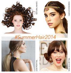 Oggi siamo curiosi... Tu cosa preferisci?? 1) Onde naturali 2) Accessori per #capelli 3) Coda bassa 4) #Chignon (o #treccia) morbido laterale  Let us know!!!!  Which one are You most into?? 1) Natural waves 2) #Hair #accessories 3) Low #Ponytail 4) Side loose #bun (or #braid)