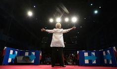 The Real Reason Bernie Sanders Needs to Get on Board with Hillary