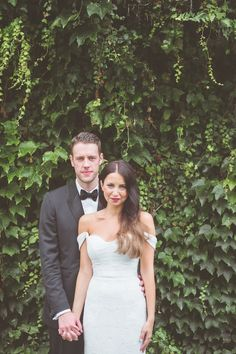 It's always a treat when we see our couples on the blogs of our favorite vendors!   photo by #PaperAntler   #philadelphiawedding #weddingplanner   via Beautiful Blooms