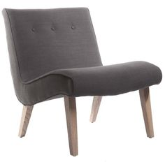 Kennedy Occasional Chair, in 3 Colours – Complete Pad®