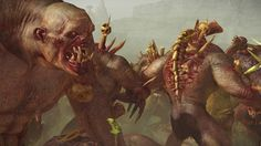 Total War Warhammer- 2v2 Tournament Battle.