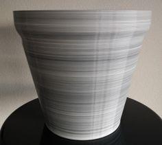 Vasen und Töpfe - Roboprint Shops, Vase, Canning, Plants, Tents, Home Canning, Retail, Jars, Vases