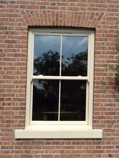 UPVC Sash Windows, Run Through Horns Sliding Sash Any Size £329 Inc VAT