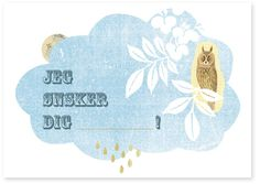 postcard; »I wish you ______«