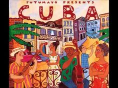 Putumayo Presents- Cuba -(1999)-(World Music)