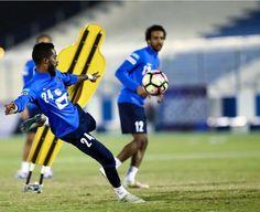 Al-Hilal Football first team News | Monday, 5 December 2016