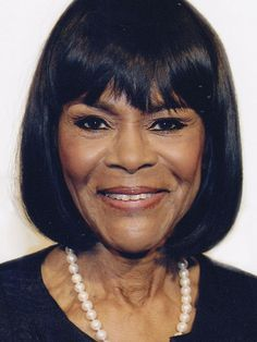 Cicely Tyson (The Trip to Bountiful), 2014 Primetime Emmy Nominee for Outstanding Lead Actress in a Miniseries/Movie
