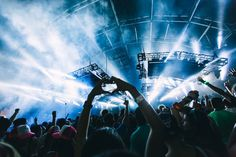 10 Festivals with the Coolest, Craziest EDM Stages