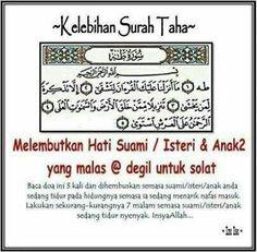 Pray Quotes, Words Quotes, Life Quotes, Islamic Inspirational Quotes, Islamic Quotes, Doa Ibu, Sabar Quotes, Doa Islam, Islam Quran