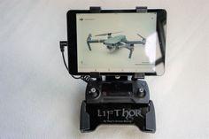 Tablet Holder, Mavic, Cool Gadgets, Altar, Cool Tech Gadgets, Cool Tools, Cool Electronics