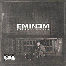 "Eminem, ""The Marshall Mathers LP"""