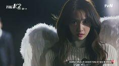 The K2: Episode 12 » Dramabeans Korean drama recaps