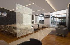 Encuentra las mejores ideas e inspiración para el hogar. Presidente Intercontinental Santa Fé por Diseño Distrito Federal | homify