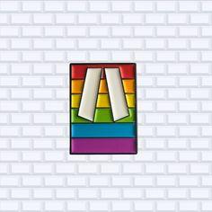 @ultimatepromotions posted to Instagram: Show your #pride during the month of June. #pingame #pinstagram #enamelpin #enamelpins #lapelpins #pincommunity #flair #patchgame #pinoftheday #pinstagram #enamelpindesigner #etsystoreowner #etsyshop #etsyshopowner #hardenamel #softenamel #graphicdesigntips #graphicdesigner #artist Pin Logo, Graphic Design Tips, Lapel Pins, Pride, June, Enamel, Company Logo, Symbols, Letters