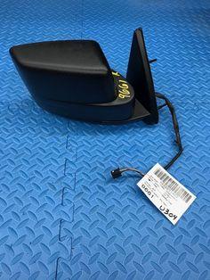 Genuine Mopar Dodge Nitro Right Passenger Side Heated Power Mirror 55157190AH #Mopar