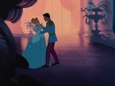 30 Day Disney Challenge, Day 11 - Favorite Love Song: So This Is Love - Cinderella (tied with 5 others!)