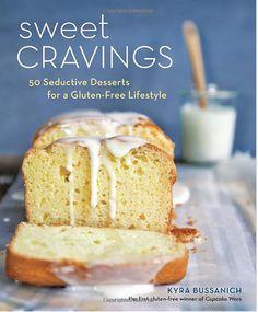 Celiac Disease Awareness Month Kyra's Bake Shop #CDAM15