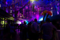 Carnaval de Fantaisie Christmas party